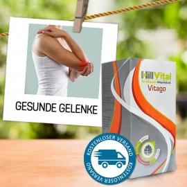 Vitago – ein Paket für gesunde Bewegung 30 Beutel