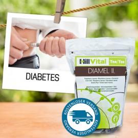 Tee DIAMEL bei Diabetes/ Diabetes Typ 2 (150g)