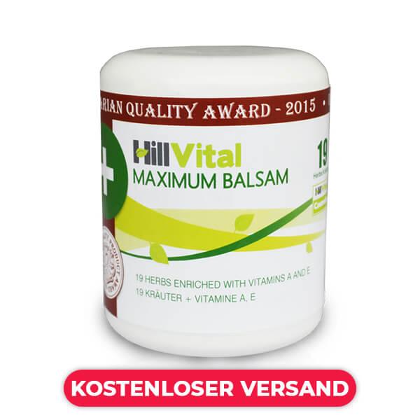 Maximum Balsam  (250 ml)