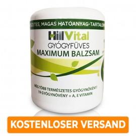Maximum Balsam – bei Rheuma, Gelenkschmerzen 250 ml