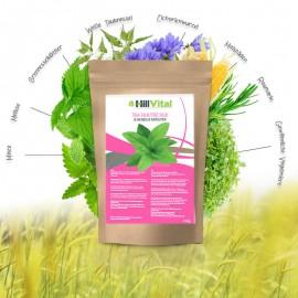 Tee SILK – bei der Fettverbrennung (150 g)