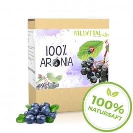 Aroniasaft 100% 3l