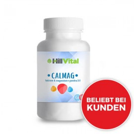 Calmag + Kalzium, Magnesium (60 Stk.)