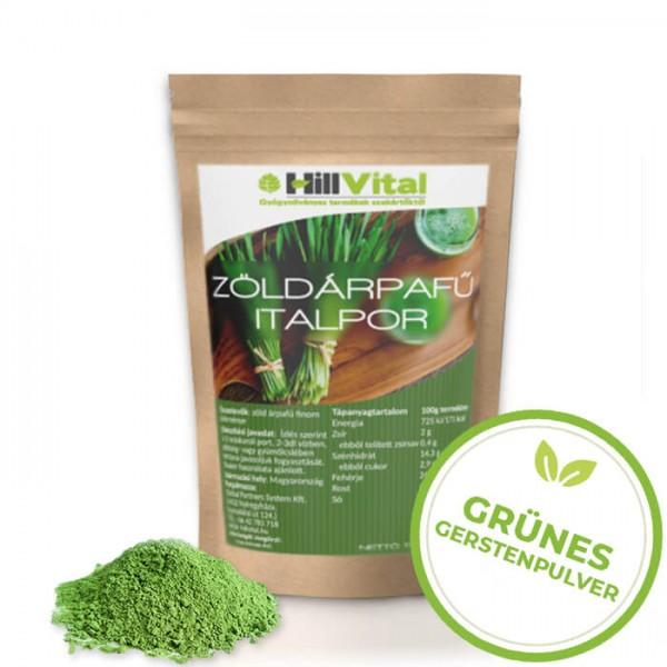Grünes Gerstenpulver - 150g