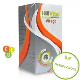 Eine natürliche Versorgung bei Osteoporose - Vitago