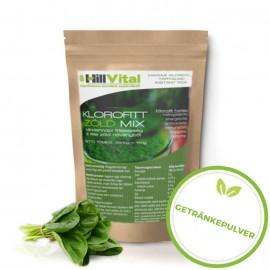 Getränkepulver KloroFitt 140g (14 x 10g)
