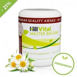 Creme bei Ischias - Master Balsam (250 ml)