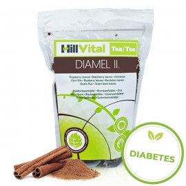 Tee DIAMEL bei Diabetes/ Diabetes Typ 2 (150g)