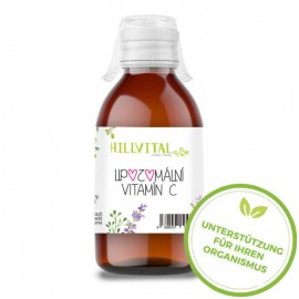 Liposomales Vitamin C 250 ml
