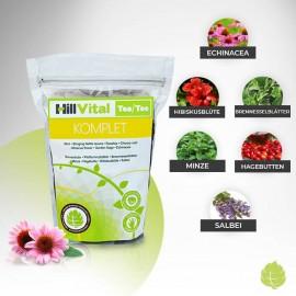 Tee KOMPLET – Magentee als Unterstützung des Immunsystems (150 g)