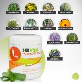 Psorisoft Balsam – Hautpflege bei Psoriasis 250 ml