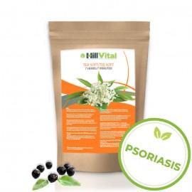 Tee SOFT – Ekzem und Psoriasis (150 g)