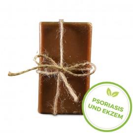 Seife bei Psoriasis und Ekzem – Teer-Seife 95 g