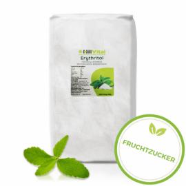 Erythritol (Erythrit) - Fruchtzucker 1000g