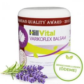 Varikoflex bei Beinschwellungen (Ödeme) 250 ml