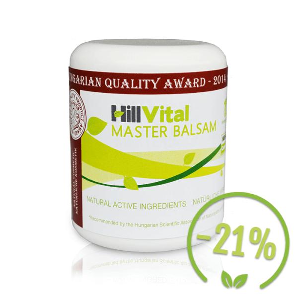 HillVital Master Balsam  (250 ml)