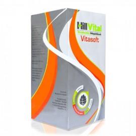 Vitasoft – Vitaminpaket bei Ekzem und Psoriasis 30 Beutel