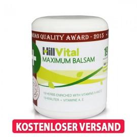 Maximum Balsam
