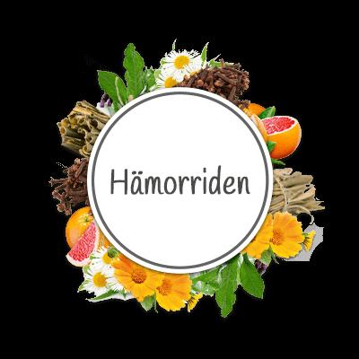 Hämorrhoiden (goldene Ader), Kräuter gegen Hämorrhoiden, Hämorrhoiden Salbe