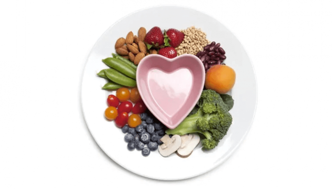DASH-Diät - wirklich gesunde Ernährung